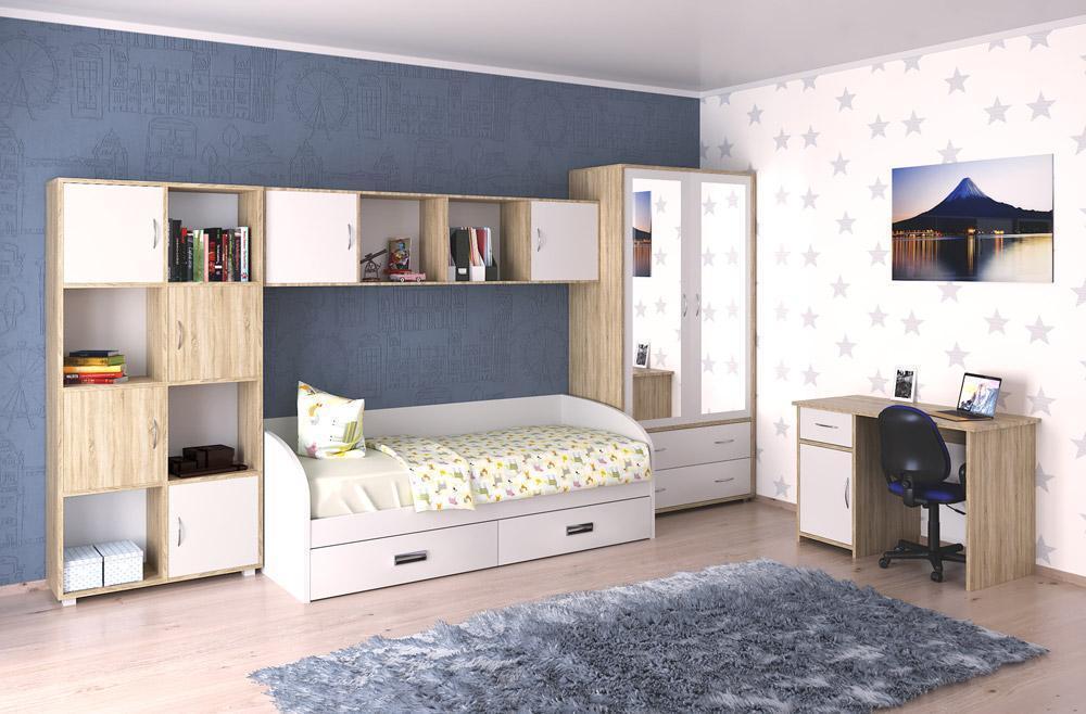 95efab0c78220 Мебель для детской комнаты в рассрочку — Ами Мебель